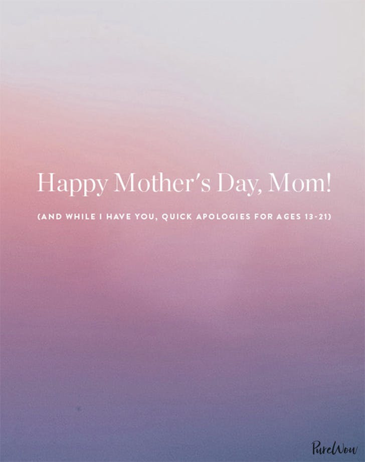 24 Hilarious Mother\'s Day Quotes About Moms - PureWow