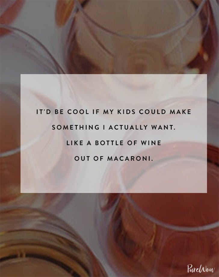 mothers day quote about wine