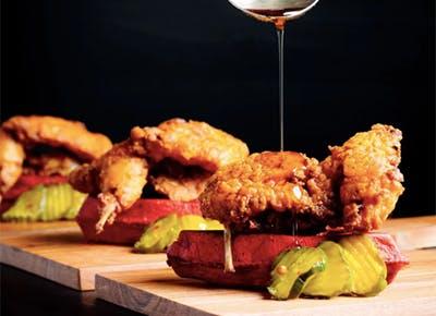 nashville fried quail oscars 2019 290