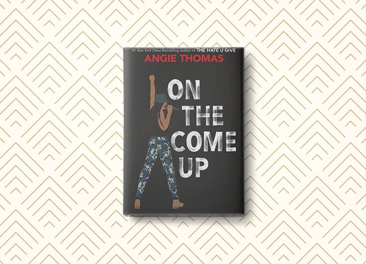 on the come up angie thomas1