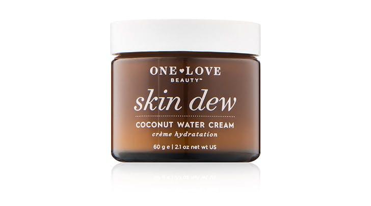 one love organics skin dew