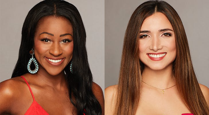 Here's Why Onyeka & Nicole Sealed Their Fate on Last Night's Episode of 'The Bachelor'