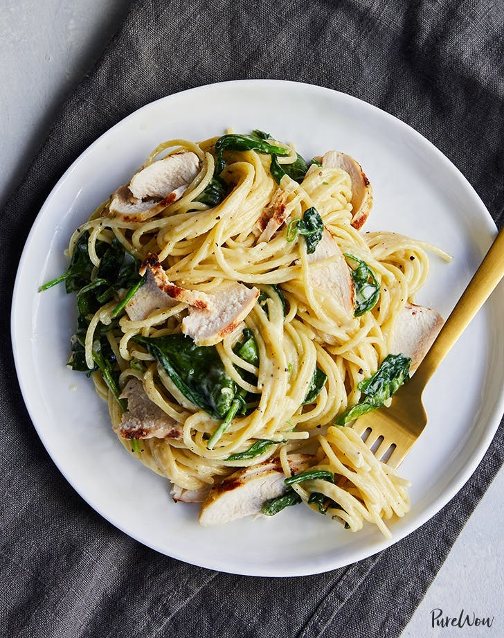 20 Clean-Eating Pasta Recipes
