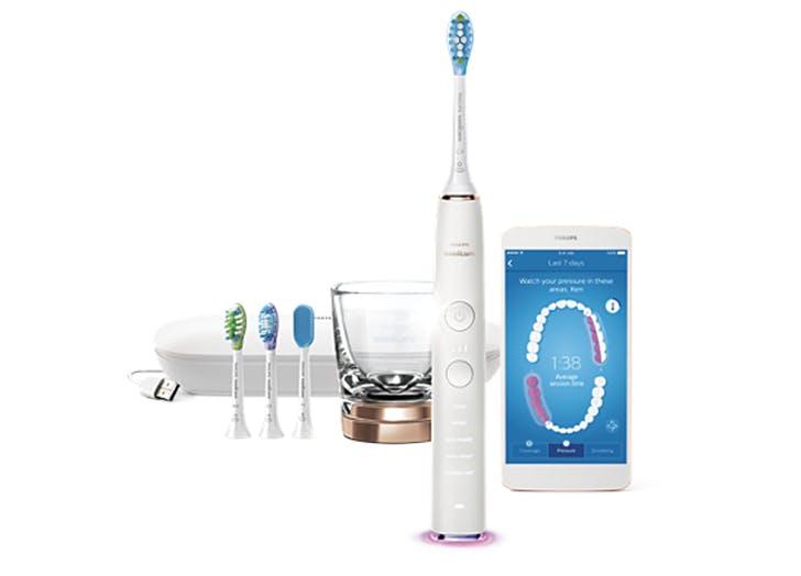 phillips toothbrush