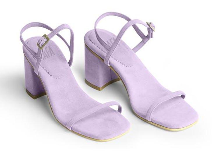 rafa square toe sandals