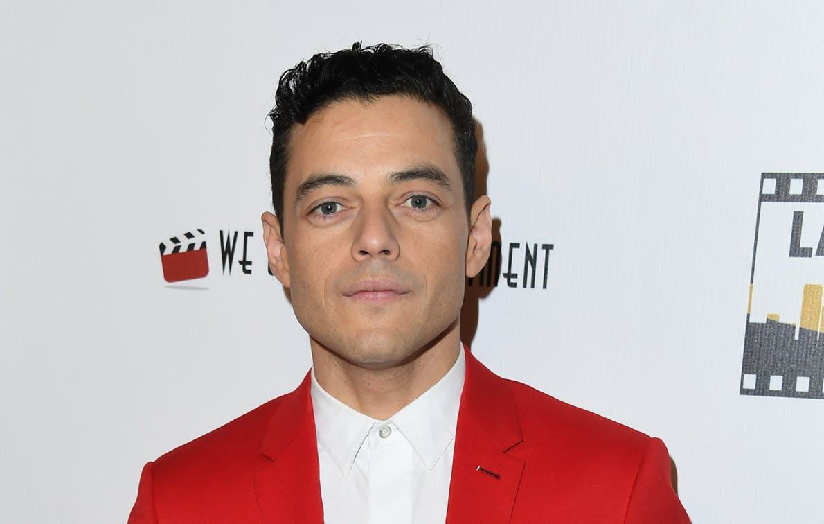 Rami Malek Is In Talks to Play a Key Role in 'Bond 25'