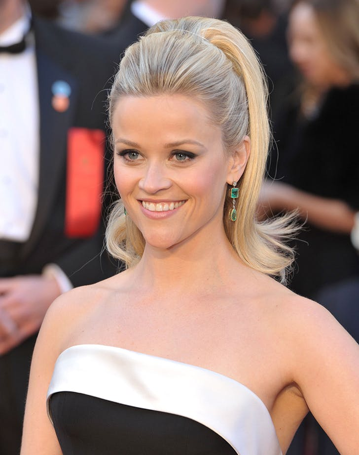 reese witherspoon at the oscars