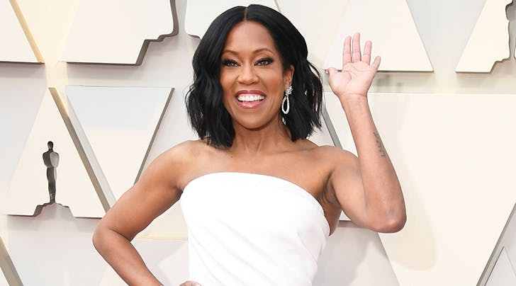 Oscars 2019: Regina King Wins the Award for Best Supporting