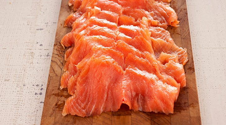 Do You Know About NYC's Secret Lox Market?