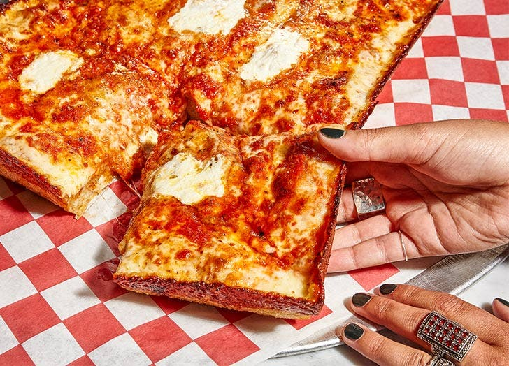 sauce pizzaria nyc