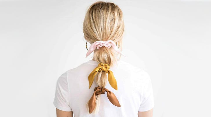 Introducing Our Newest Obsession, the Dad Shoe of Hair Accessories