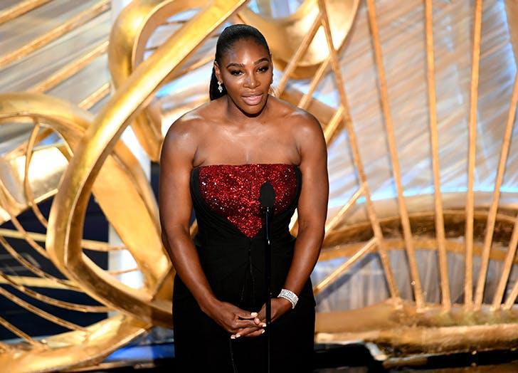 Move Over, Meghan Markles Baby Shower: Serena Williams Is Oscar Presenter #GOALS