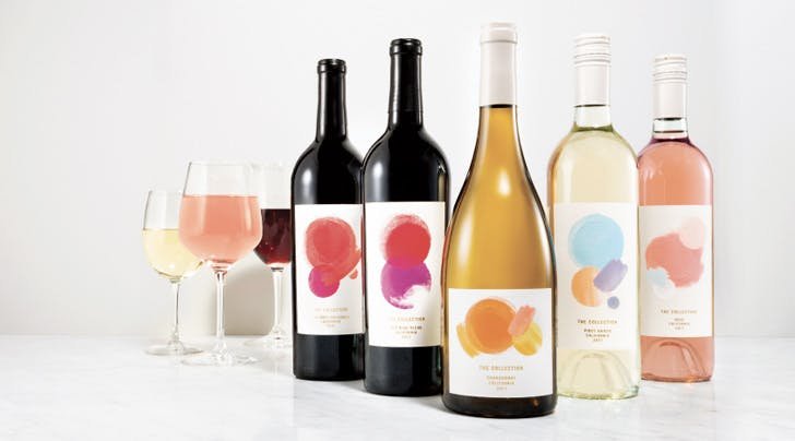 Move Over, Two-Buck Chuck: Target's Classy New Wines Are Only $10