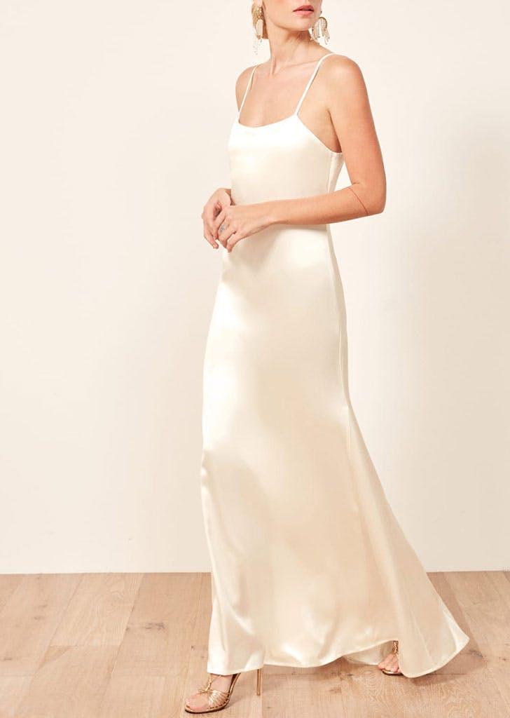 under 500 wedding dress 10