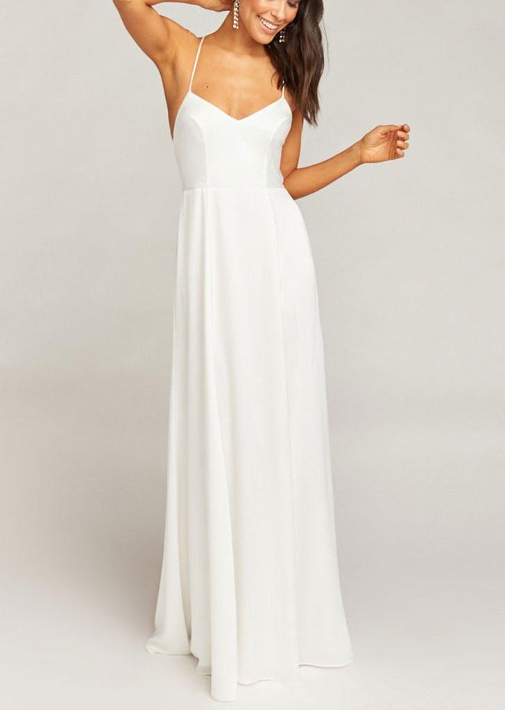 under 500 wedding dress 7