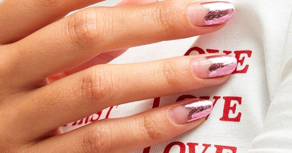 11 Nail Art Ideas for Valentine's Day We're Crushing So Hard On