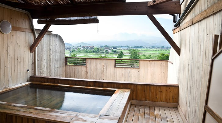 What Exactly Is a Ryokan, and Is It Worth the Money to Stay at One?
