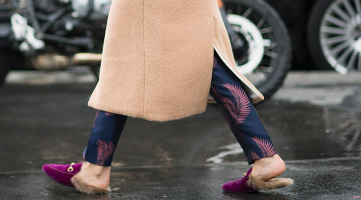 Never (Ever) Wear a New Coat Without Doing This