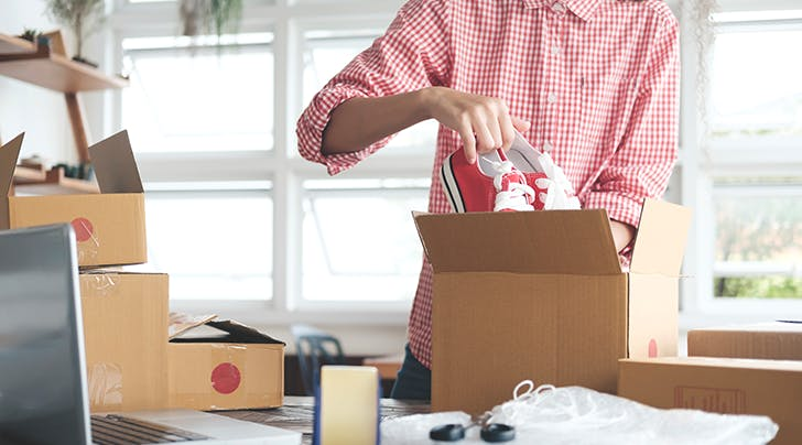 People Are KonMari-ing Their Exes' Stuff and Selling It Online (and We Are Here for It)