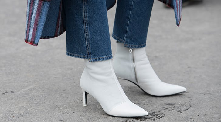 The One Shoe Guaranteed to Make Your Outfit Look Super Expensive