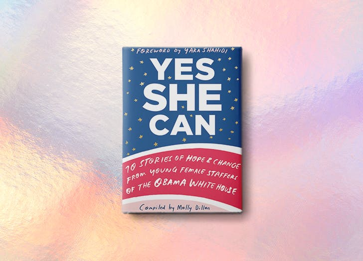 yes she can molly dillon