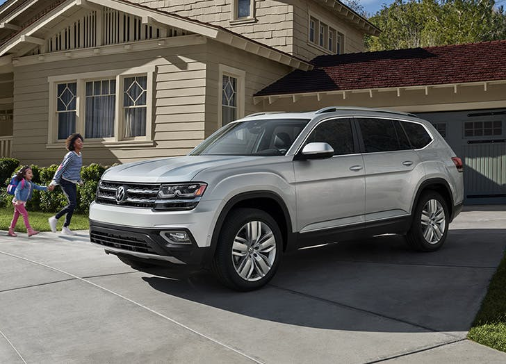 9 of the Best 3-Row SUVs?from Luxury to Affordable
