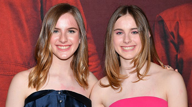 The Twins Who Played Rachel's Baby on 'Friends' Are All Grown Up & Back in the Acting Game