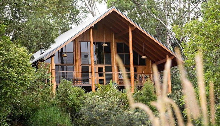 Canopy Treehouses in Tarzali Australia