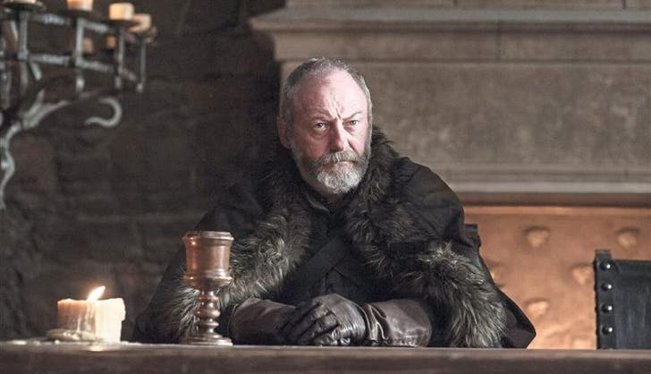 Could the Prince that Was Promised Be Davos
