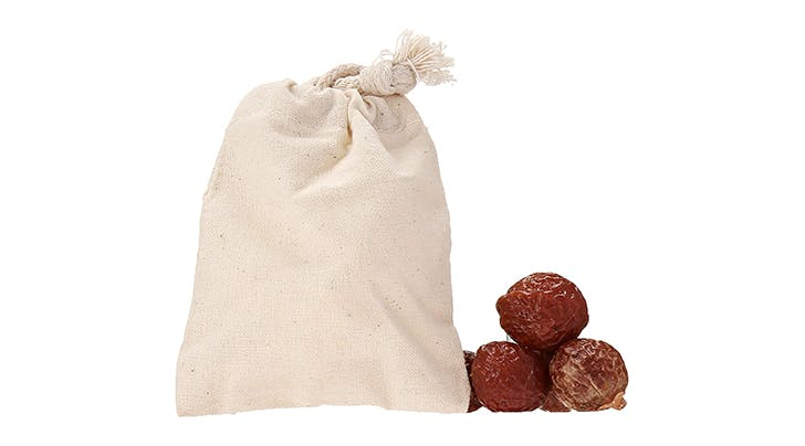 Meet Soap Nuts, the Eco-Friendly Laundry Detergent Alternative