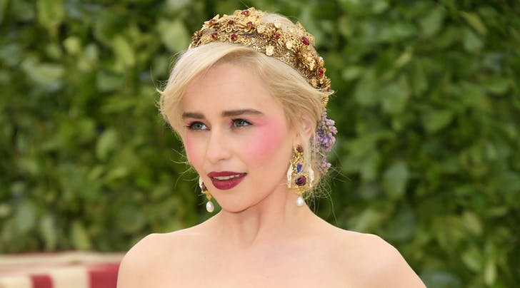 'GoT' Star Emilia Clarke Opens Up About the Private Health Struggle that Almost Ended Her Life
