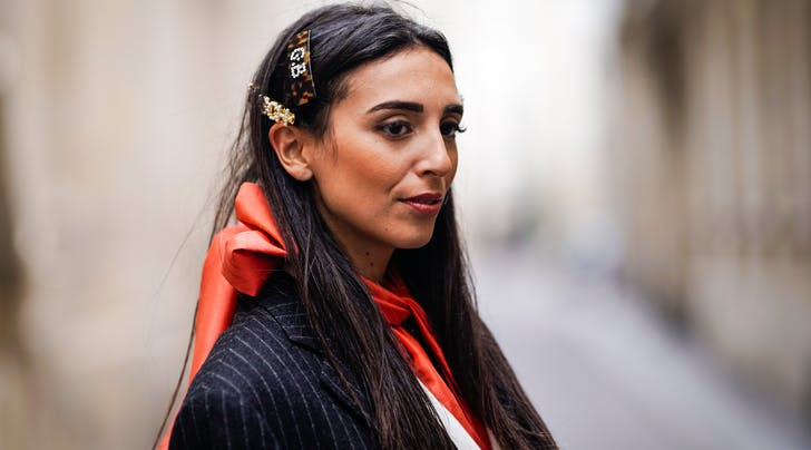 Baublebar Just Launched Chic Hair Accessories We Can Actually Afford