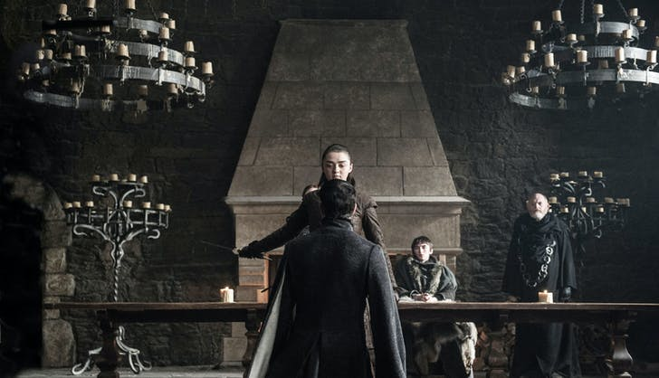 HOW MANY VALYRIAN STEEL SWORDS ARE THERE  copy