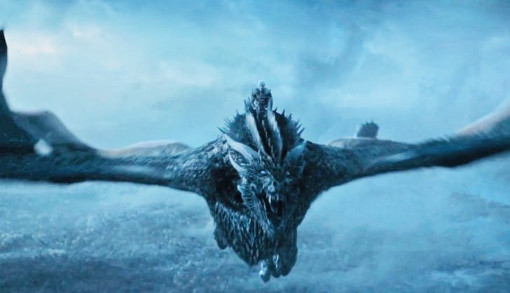 I HEAR JON AND VISERION MAY HAVE A CONNECTION. WHAT S THE DEAL
