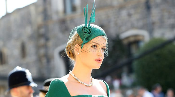 Princess Diana's Niece, Lady Kitty Spencer, Says She Just Can't Get into This Fashion Trend