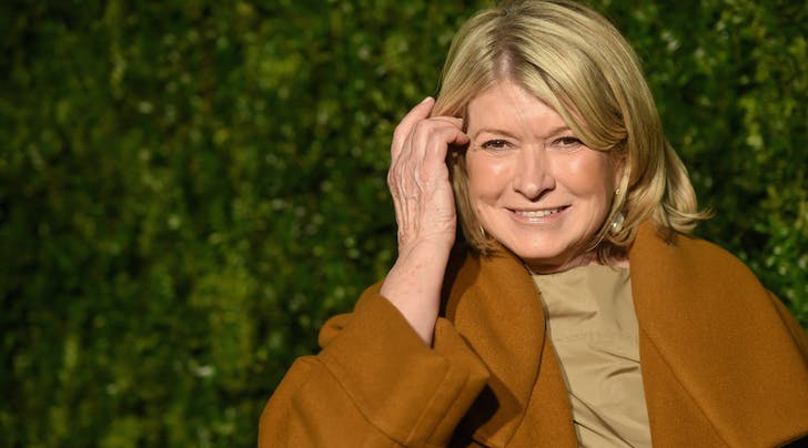 Martha Stewart Wants to Share the Magic of CBD with Your Fur Family
