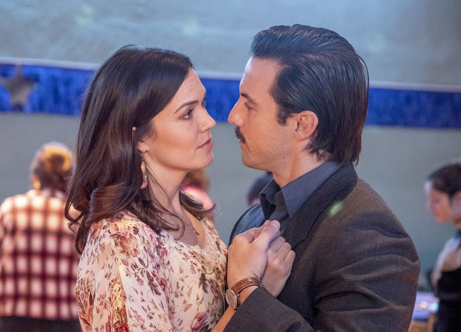 'This Is Us' Fans Definitely Won't Like the Series Creator's Plan for Jack in Season 4