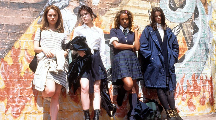 A Remake of 'The Craft' Is Happening and It's Getting a Female Director