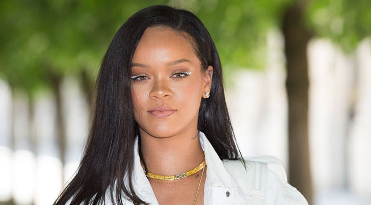 Rihanna Reportedly Has a Gardening Line in the Works and Please, oh, Please, Let It Be True