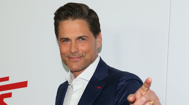 Rob Lowe Turned Down the Role of McDreamy on 'Grey's Anatomy' & It Totally Cost Him
