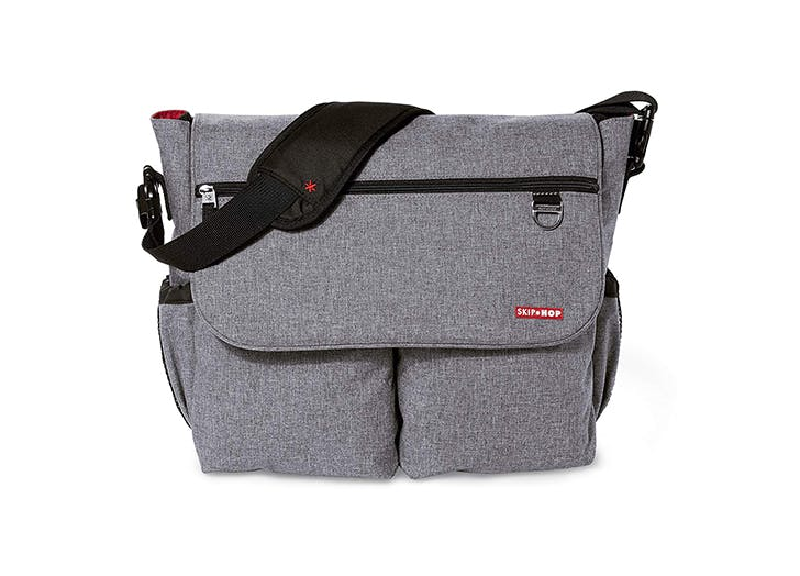 Skip Hop Diaper bag for dads
