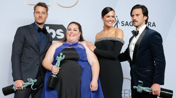 'This Is Us' Creator Jokes 'Everyone Dies!' in Season 3 Finale (and Gives Actual Spoilers)