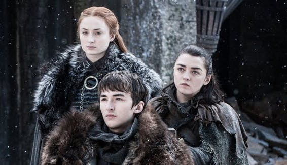 WHAT OTHER EVENTS COULD BRAN HAVE INFLUENCED BY TIME TRAVELING