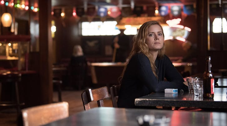TV's Most Chilling Show, 'Sharp Objects' Could Be Getting a Second Season