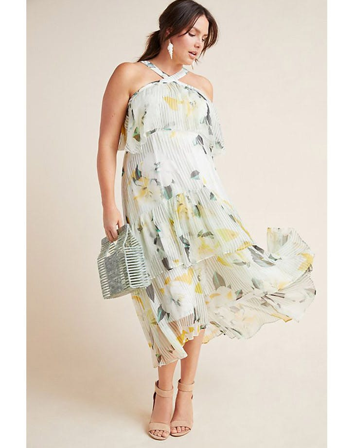 The 8 Best Pieces from Anthropologie's Plus-Size Line (Spoiler: It's All Great)