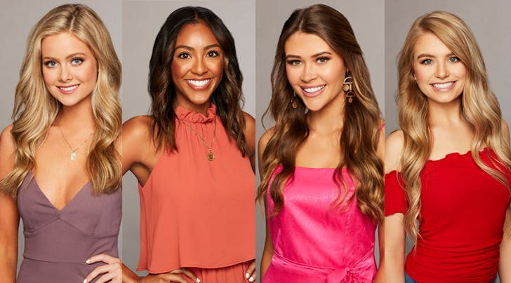 Hannah Brown Beat Out These 4 Ladies to Become the Star of 'The Bachelorette'
