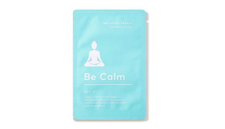 be calm patches