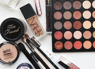 beauty products 400