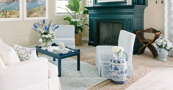 5 Tricks to Make Your Home Feel More Relaxing