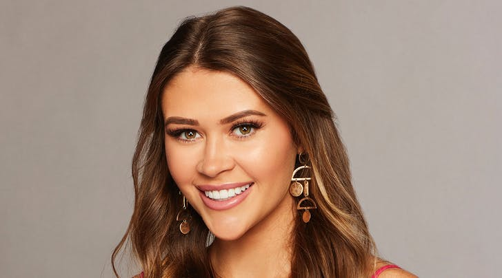 Here's What Caelynn Really Thinks of Hannah Brown as the Bachelorette